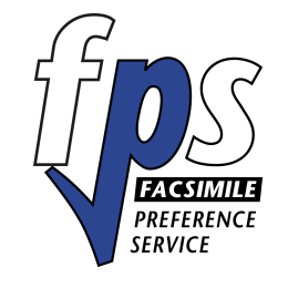 The official FPS Logo
