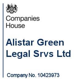Alistar Green Legal Services Ltd fined £80,000