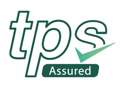 TPS Assured logo