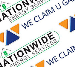 Nationwide Energy Services and We Claim You Gain